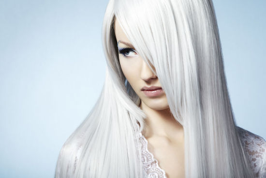 白头发和抗癌无关 身体原因引起的白发可改善--成都图片