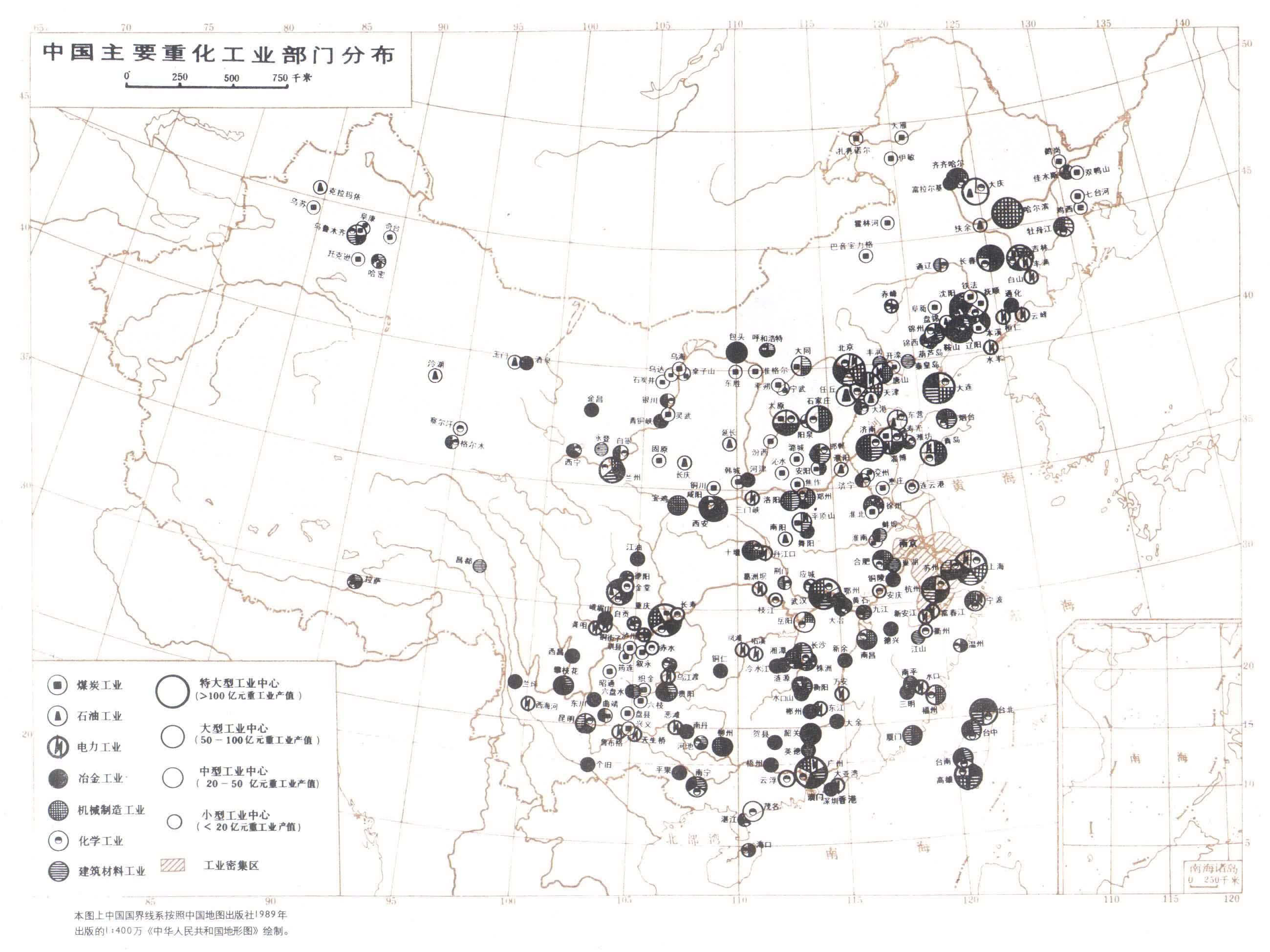 地图 简笔画 手绘 线稿 2599_1949