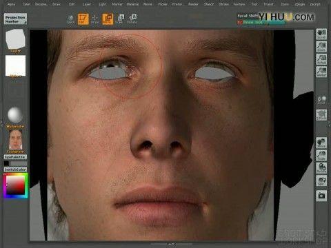 maya材质球怎么导出2d纹理贴图 maya材质贴图下载 opengl高清图片