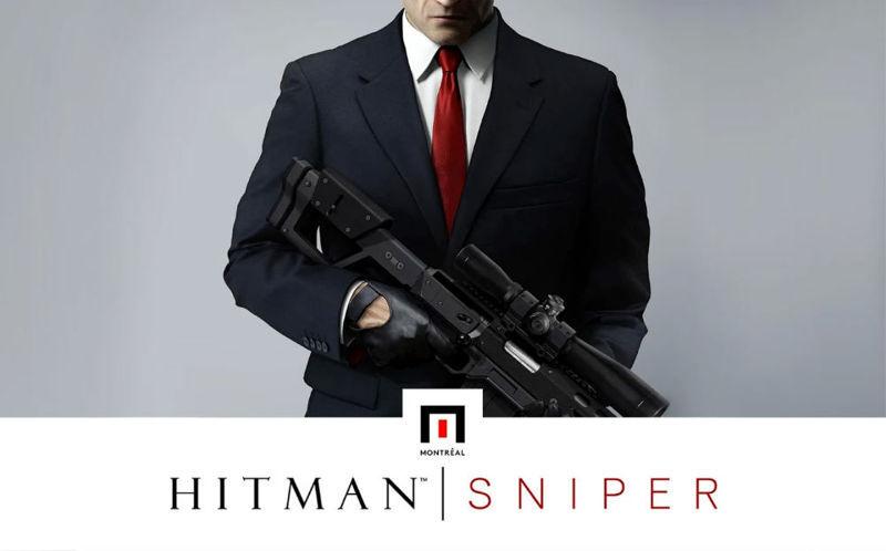 《杀手:狙击》加入僵尸模式
