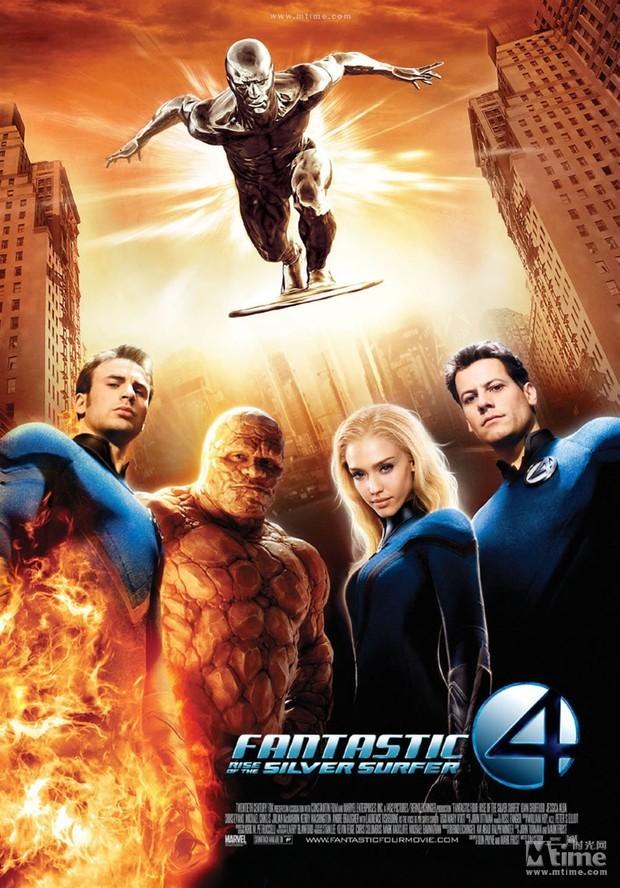 神奇 四侠2电影在哪可以免费看 360问答