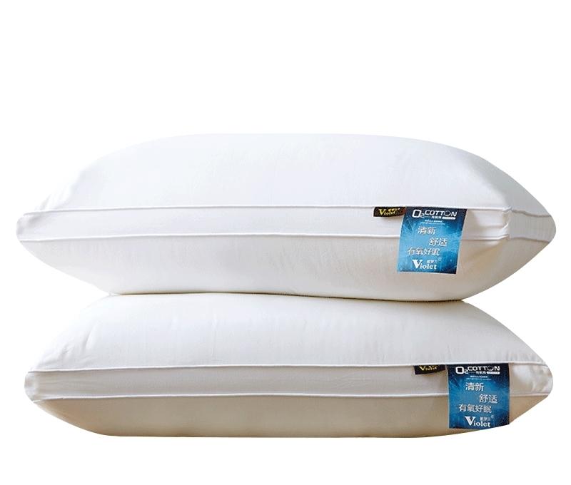 柔软亲肤的枕头,好用还不贵,让你在夜间享受舒心的睡眠
