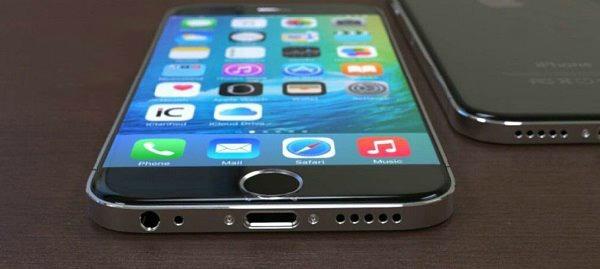 苹果iphone7概念设计来袭