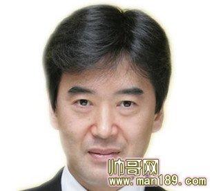 帅哥网收集了一组普通的中年男人照片