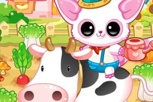 农场种菜中文版-官网、下载、注册、视频、图