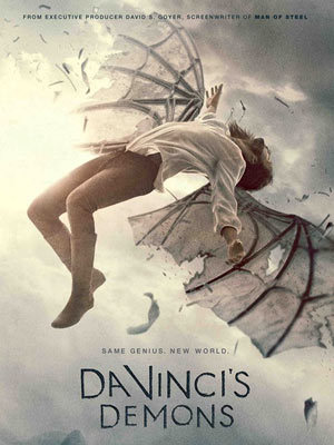 达·芬奇的恶魔第二季