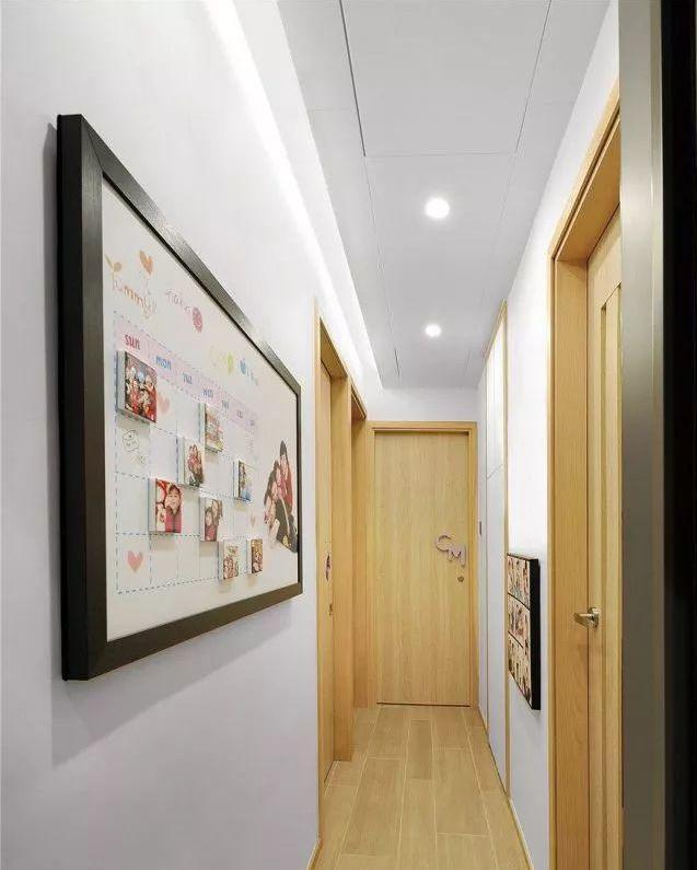 小户型:60平方米,多功家具是亮点,v户型的高唐家具二手图片