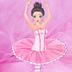 芭蕾舞演员 - 换装游戏