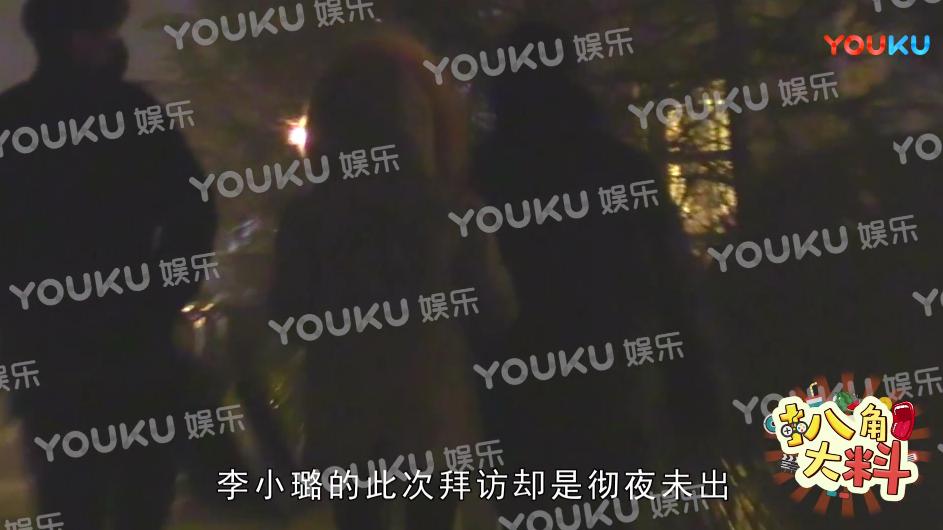 闹完出轨再携手表演,李小璐或成跨年晚会最大赢家!