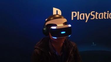 PSVR全球上市助力索尼迎来娱乐硬件第二春 销量可观