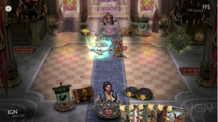 《神鬼寓言》将出卡牌游戏