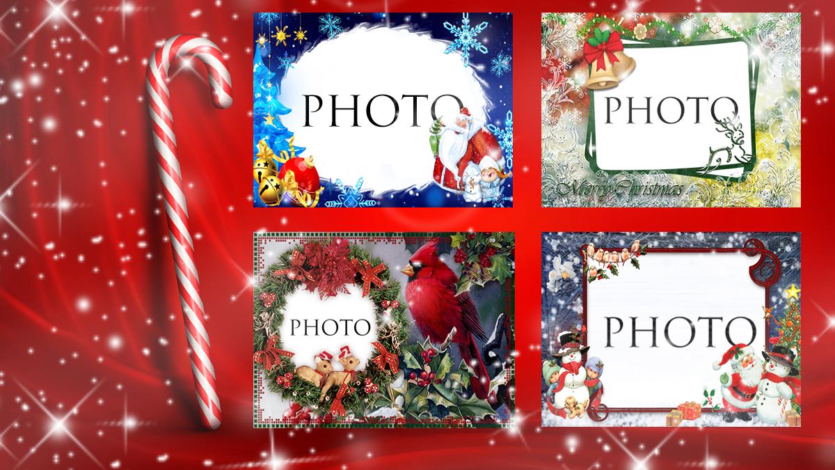 圣诞相框app下载_圣诞相框官方版安卓版ios版下载
