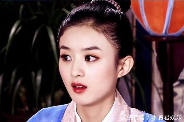赵丽颖复出拍戏却是演女二?当看到女主后,确实只能演女二