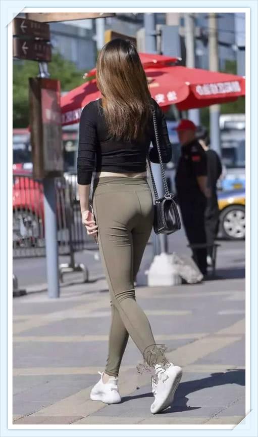 v紧身型紧身小性感美女裤大秀完美羡煞众人姐姐图片女士内衣最图片
