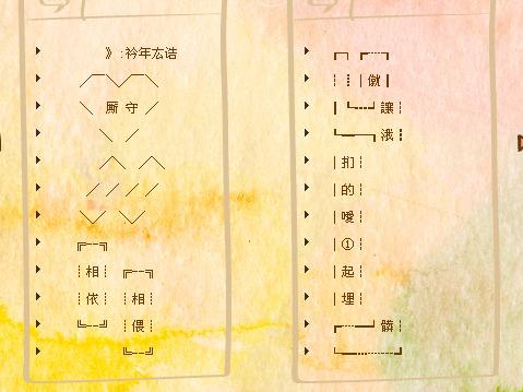 qq个性分组; qq个性分组