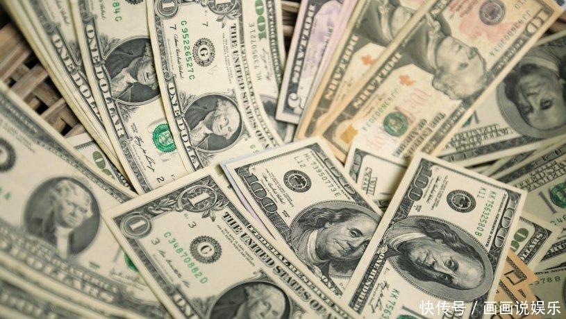 """美国人的钱在中国叫""""美元"""",那外国人把人民币叫什么"""