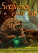 秋后的季节