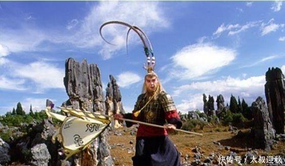 孙悟空的第一件兵器,比金箍棒还厉害,为何孙悟空后来都没用过?
