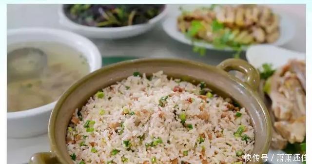 2018阳江中国渔都南海特色文化节十大大葱小美食美食图片