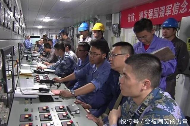 曝中国国产航母内景,一缺憾或致难赴海军70周年阅舰式