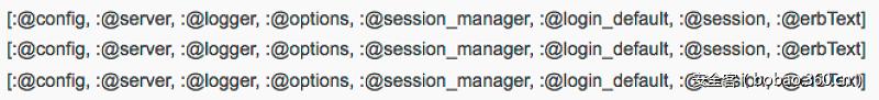 【技術分享】手把手教你如何完成Ruby ERB模板注入