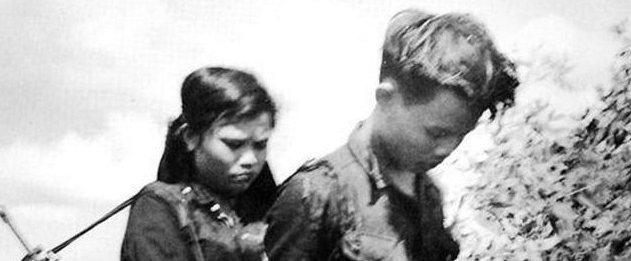 中越战争之谜,为何有的烈士骨灰盒是白色父母羞于启齿