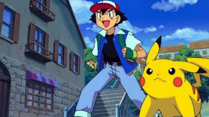 《Pokemon》大电影已经命名