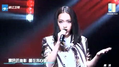 刘柏辛Lexie曾改编exo《咆哮》近期中国新说唱女声rapper