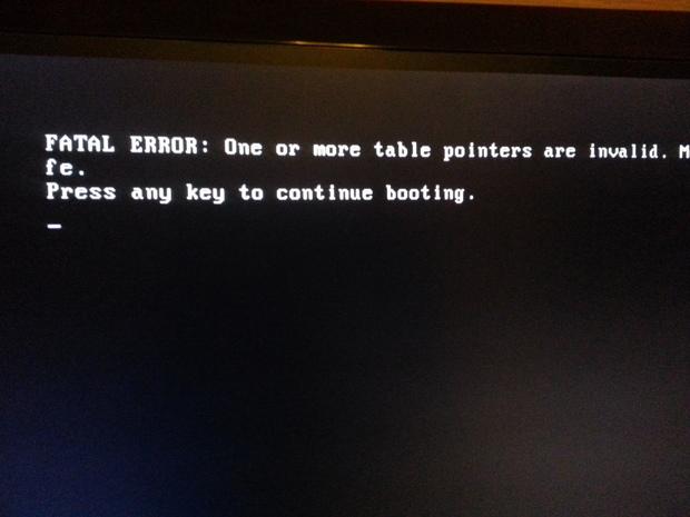 我的电脑是win7旗舰版64位的,每次开机的时候都会出现这个界面然后
