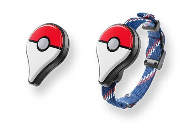 《Pokemon GO》外设手表被破解