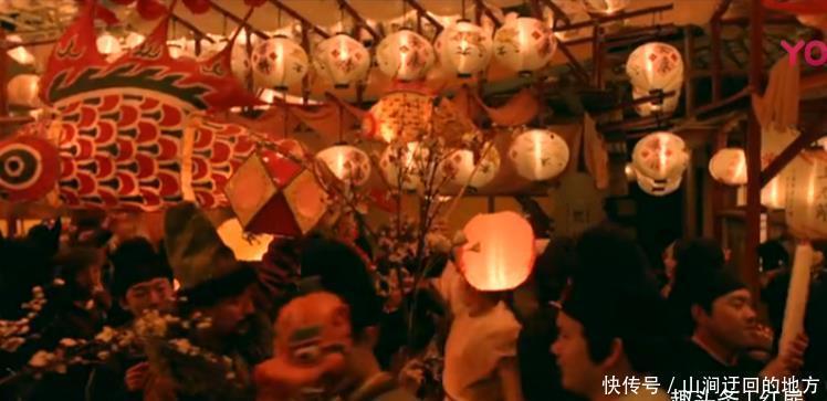 《十二时辰》,外国人为何喜欢当长安人?波斯王子也不肯回去
