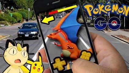 内村航平玩《pokemon go》被坑3万块话费