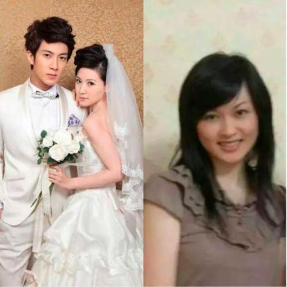 邓伦的现任老婆的照片_杜江的老婆霍思燕人美心善,大家都知道!
