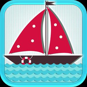 缓存帆船潮