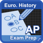 AP Exam Prep Euro History LITE