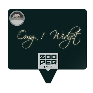 WF Omg ! Widget