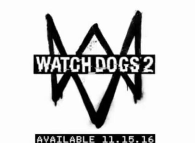 《看门狗2》预告片提前泄露