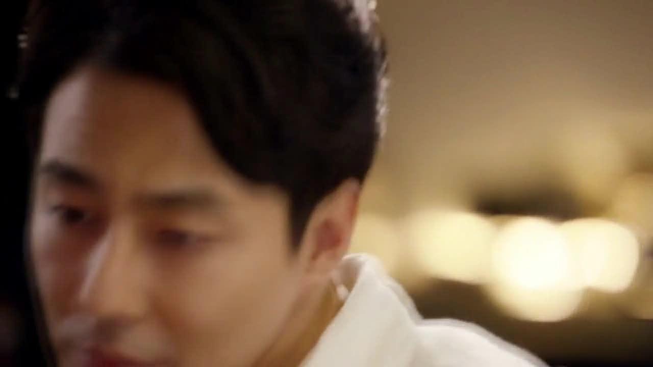 《没关系,是爱情啊》1-16集KISS片段视频合集