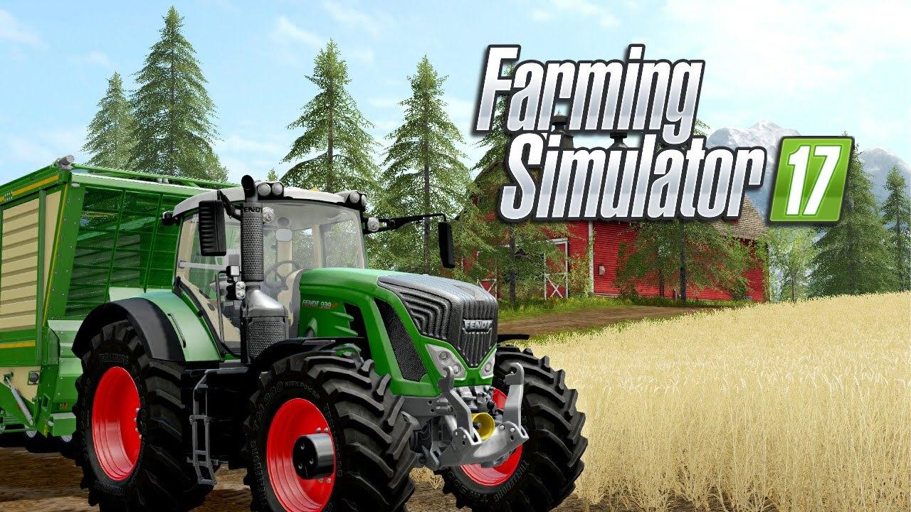 《模拟农场17》首月销量已超百万套