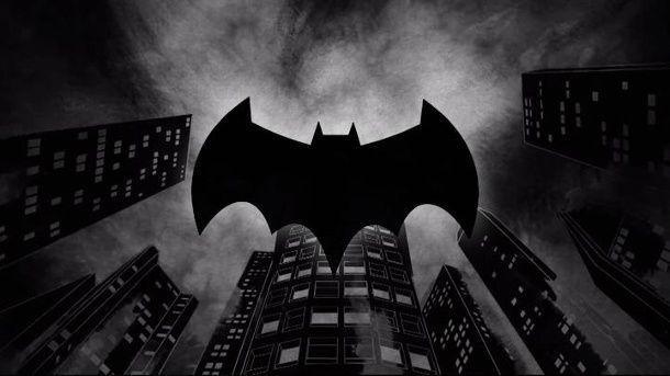 《蝙蝠侠》手游最新消息 下周正式公布