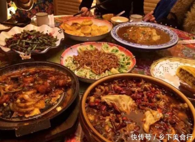 """东北人才懂的几道""""硬菜"""",全吃过的都是行家,服务员一般不外透"""