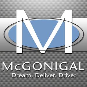H.E. McGonigal DealerApp