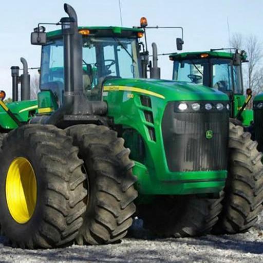 农用拖拉机