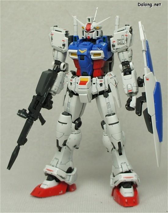 RGRX-78GP01高达