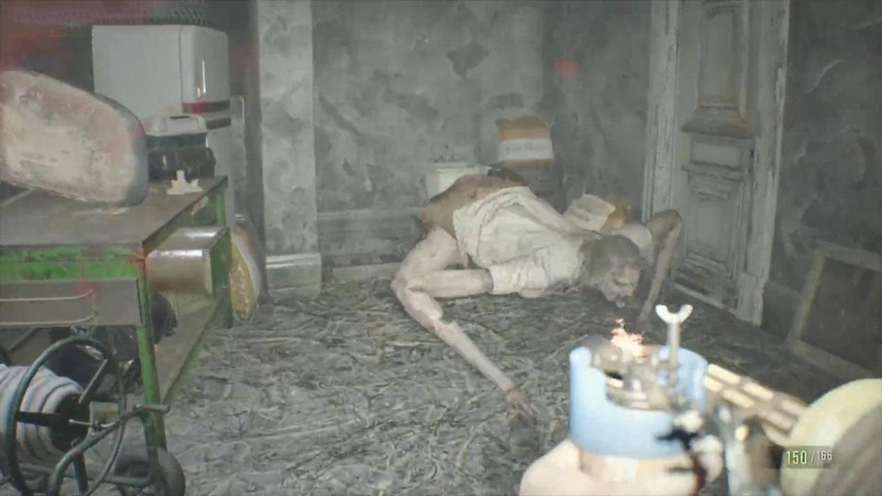生化危机7深度评测:恐怖游戏里最可怕的却不是怪物 (17).jpg