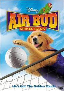 飞狗巴迪5:排球健将