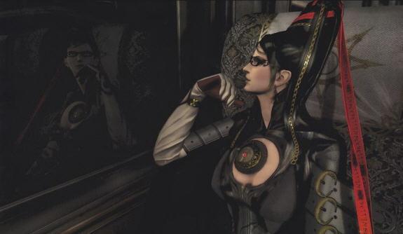 《猎天使魔女2》将推出Amiibo