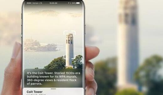 苹果的AR能够再一次的颠覆人们的生活方式吗?