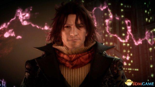 PS4版《最终幻想15》完全版将于3月6日正式发售