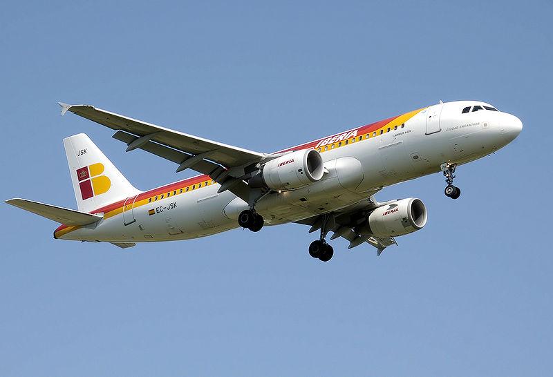 西班牙国家航空公司全面使用电子机票,并鼓励搭乘国内航线及申根航线